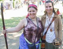 Michigan Renaissance Festival 2017 Revisited Sunday 79