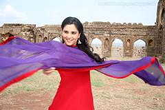 Indian Actress Ramya Hot Sexy Images Set-1 (14)