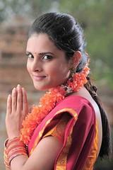 Indian Actress Ramya Hot Sexy Images Set-1 (32)