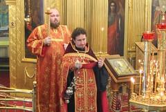 Праздник Усекновения главы Иоанна Предтечи
