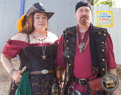 Michigan Renaissance Festival 2017 Revisited Saturday 2