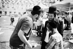 """I'm telling you, It's a good deal!"", Petah Tiqva, Israel."