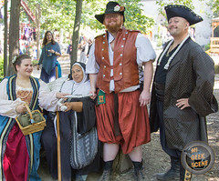 Michigan Renaissance Festival 2017 Revisited Saturday 15