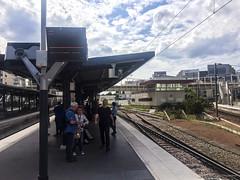 Gare de Bécon les Bruyères (Paris)