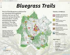 Bluegrass Trails