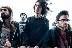 20170909 - The Underground Youth @ Festival Reverence Santarém 2017