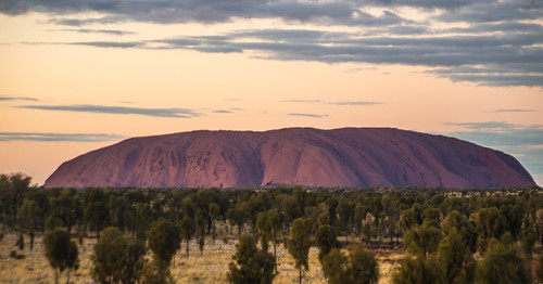 "uluru sunrise • <a style=""font-size:0.8em;"" href=""http://www.flickr.com/photos/56090128@N05/36419882975/"" target=""_blank"">View on Flickr</a>"