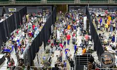 Capital City Comic Con 2017 12