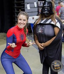 Capital City Comic Con 2017 2