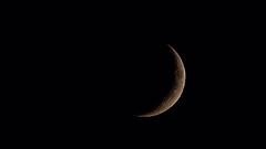 Moon, Sept 23rd 2017