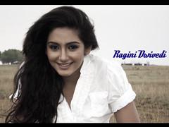 Indian Actress Ragini Dwivedi  Images Set-1   (39)