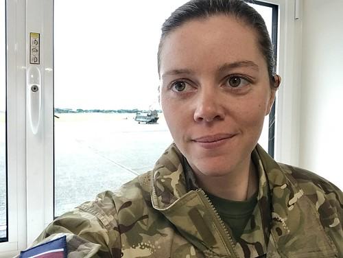 RAF Benson 2017