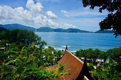 Phuket - Baie de Patong
