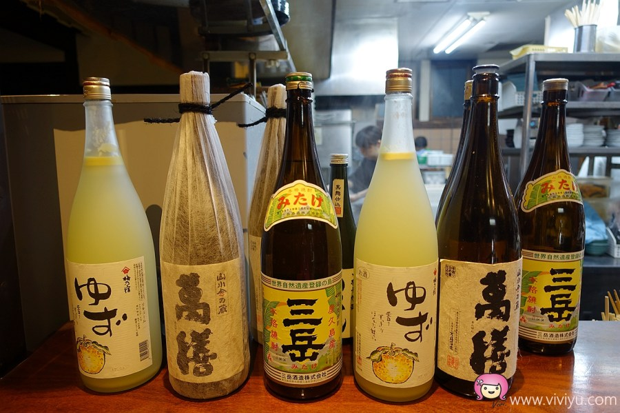 [鳥取美食]Kaburatei (かぶら亭).海鮮料理.會席料理~近鳥取車站旁.備有免費停車位 @VIVIYU小世界