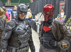 Capital City Comic Con 2017 1