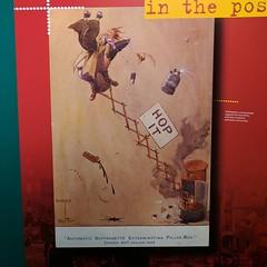 Outrageous Anti-Suffragette Postcard