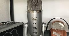 """Das Mikrofon Die Mikrofone Für meinen Podcast spreche ich Texte in ein Mikrofon. • <a style=""""font-size:0.8em;"""" href=""""http://www.flickr.com/photos/42554185@N00/36541114183/"""" target=""""_blank"""">View on Flickr</a>"""
