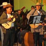 Violeiros - Dupla Alair e Chiquinhopeq