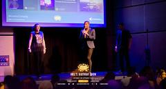 Kinetic Comedy - Inel's Birthday Show - RCP_6450
