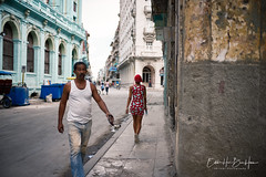 Strolling the Streets of Cuba