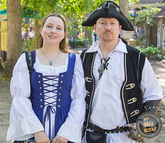 Michigan Renaissance Festival 2017 Revisited Saturday 9