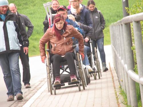 """Europäischer Protesttag zur Gleichstellung von Menschen mit Behinderung 2017 Wegetest in Pöhl • <a style=""""font-size:0.8em;"""" href=""""http://www.flickr.com/photos/154440826@N06/36957645676/"""" target=""""_blank"""">View on Flickr</a>"""