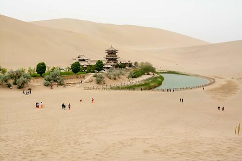 Dunhuang - Numéro 2