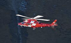 "Agusta Westland AW109SP ""Da Vinci"""