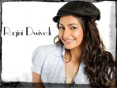 Indian Actress Ragini Dwivedi  Images Set-1   (46)