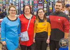 Grand Rapids Comic Con 2017 Part 2 54