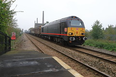 67006 'Royal Sovereign' Dragging 345016