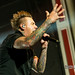 PAPA ROACH @ 02 Academy Glasgow 7th October 2017