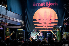 20171013 - Brant Bjork @ RCA Club