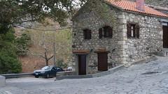 Arhitectura locala