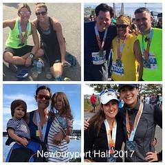 Newburyport Half 2017