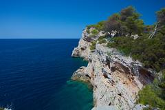Croatian Cliff