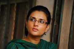 Indian Actress Ramya Hot Sexy Images Set-1 (21)