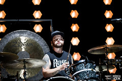 20171028 - Royal Blood @ Campo Pequeno