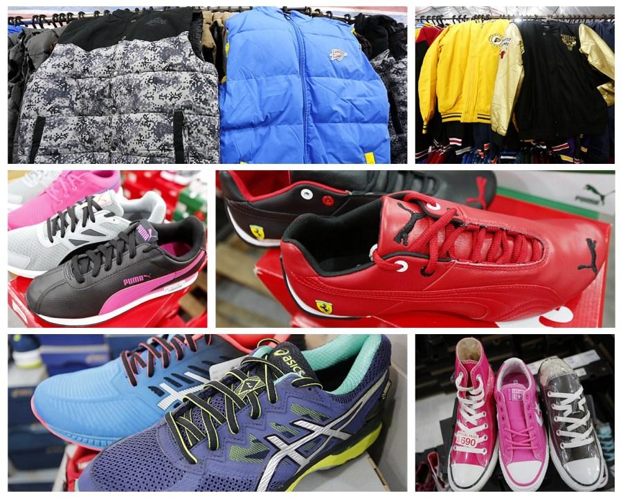 NIKE,PUMA,包包,大列車牛仔褲,特賣會,變型金鋼 @VIVIYU小世界