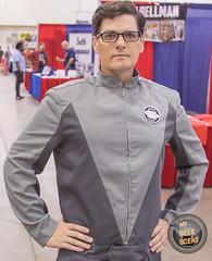 Grand Rapids Comic Con 2017 Part 2 43