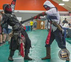 Kalamazoo Comic Con 2017 5