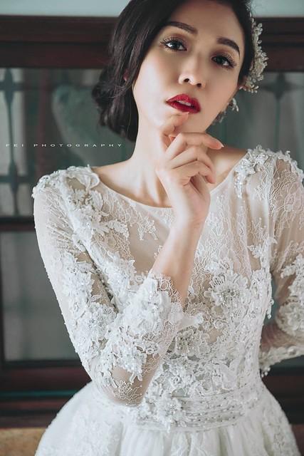 台南自助婚紗飛妃