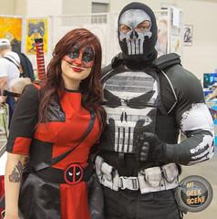 Grand Rapids Comic Con 2017 Part 2 20