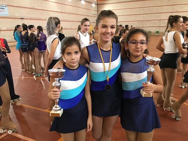 46. III Fase Trofeo Iniciación Castilla-La Mancha 2017