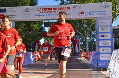 0437 - I Carrera Solidaria H la Paz