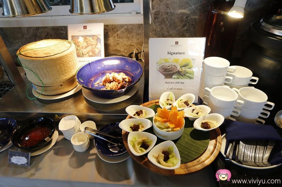 Grand Vista Hotel Chiangrai,格蘭德景觀飯店,泰國清萊,泰國飯店,清萊住宿,清萊飯店 @VIVIYU小世界