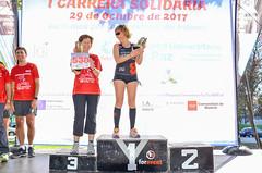 1521 - I Carrera Solidaria H la Paz
