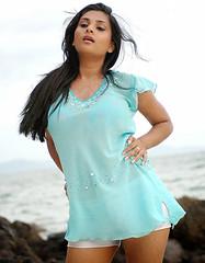 Indian Actress Ramya Hot Sexy Images Set-1 (78)