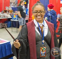 Grand Rapids Comic Con 2017 Part 2 83