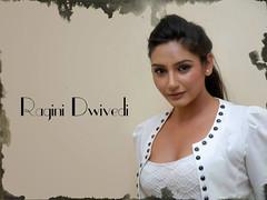 Indian Actress Ragini Dwivedi  Images Set-1   (50)